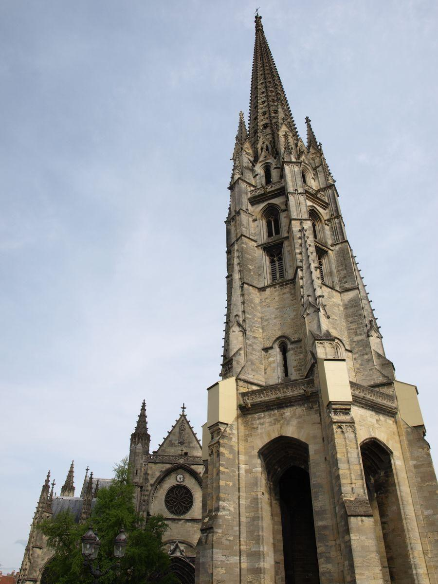 Image : Basilique Saint-Michel
