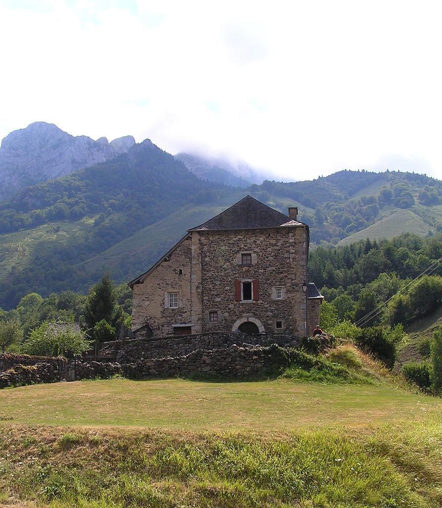 ÉcoMusée de Vallée d'Aspe_Borce