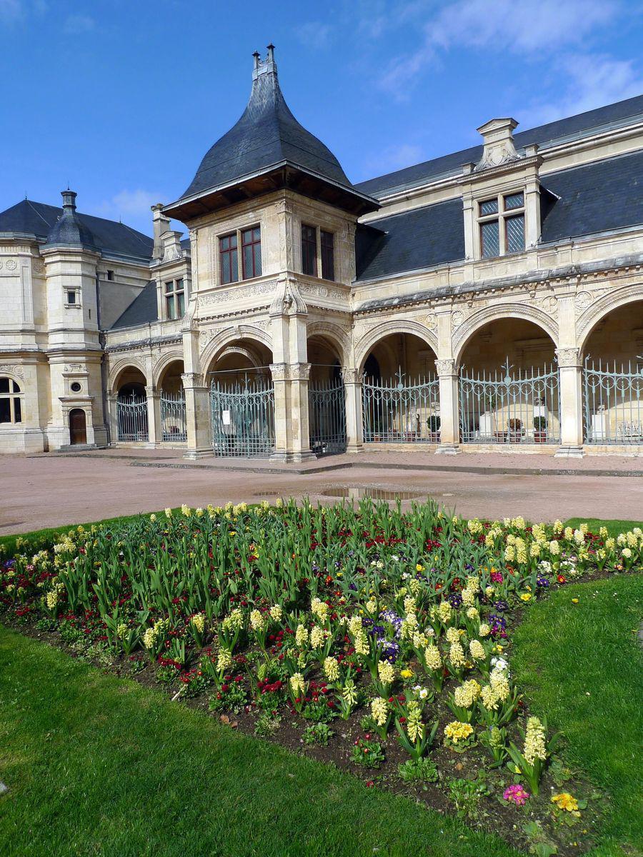 Musée Anne de Beaujeu_Moulins