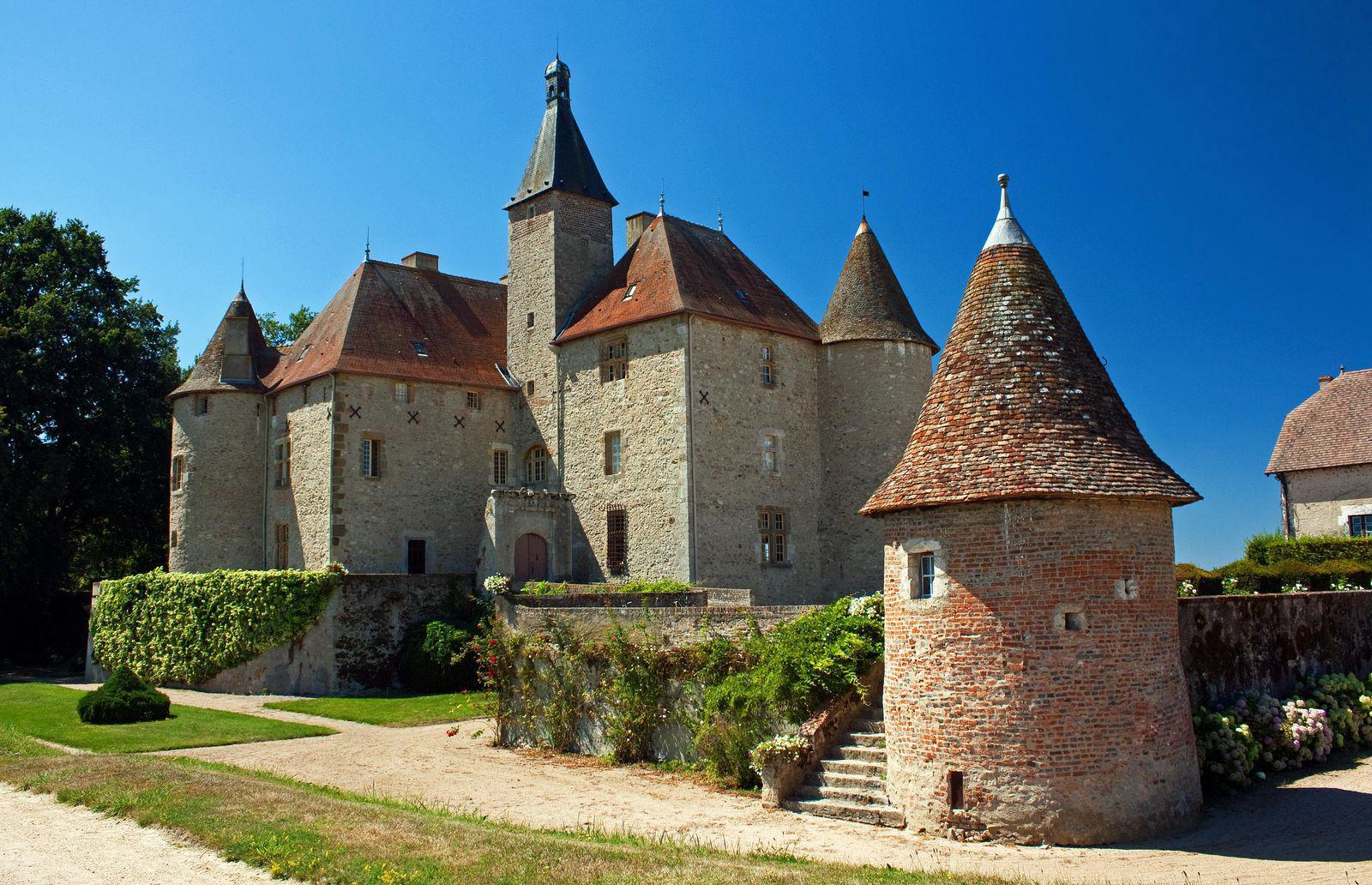 Château de Beauvoir_Saint-Pourçain-sur-Besbre