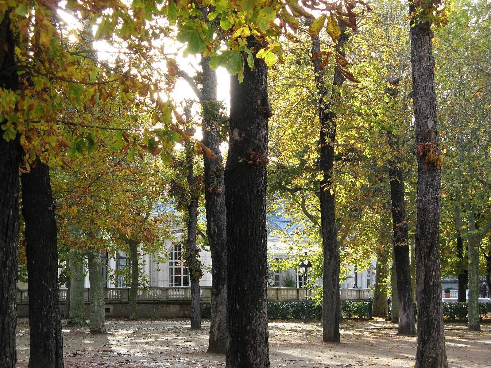 Parc des Sources_Vichy