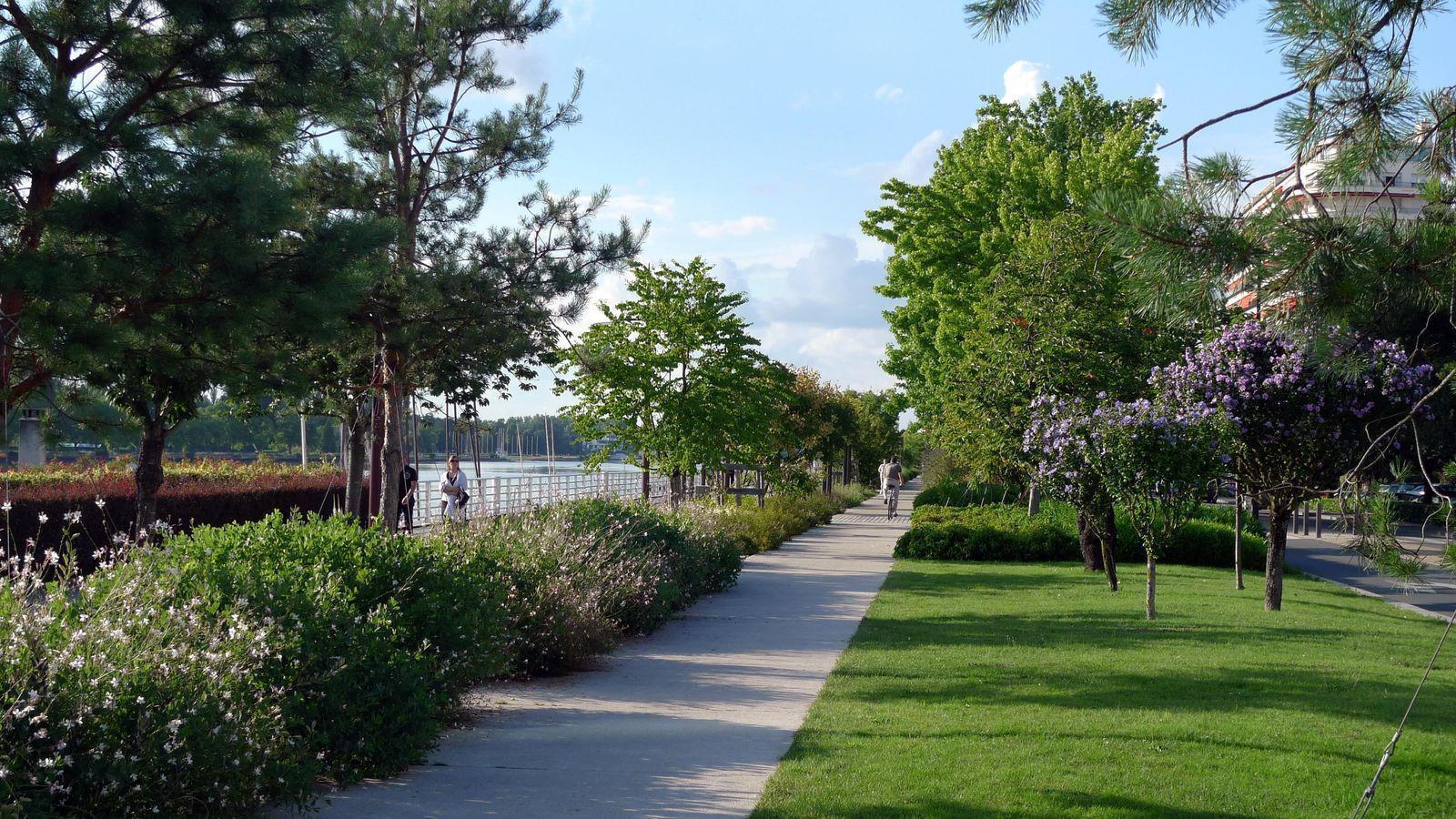 Parcs de l'Allier_Vichy