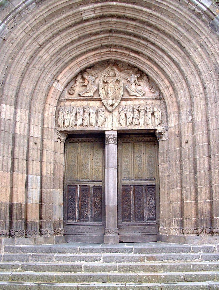 Image : Basilique Notre-Dame des Miracles
