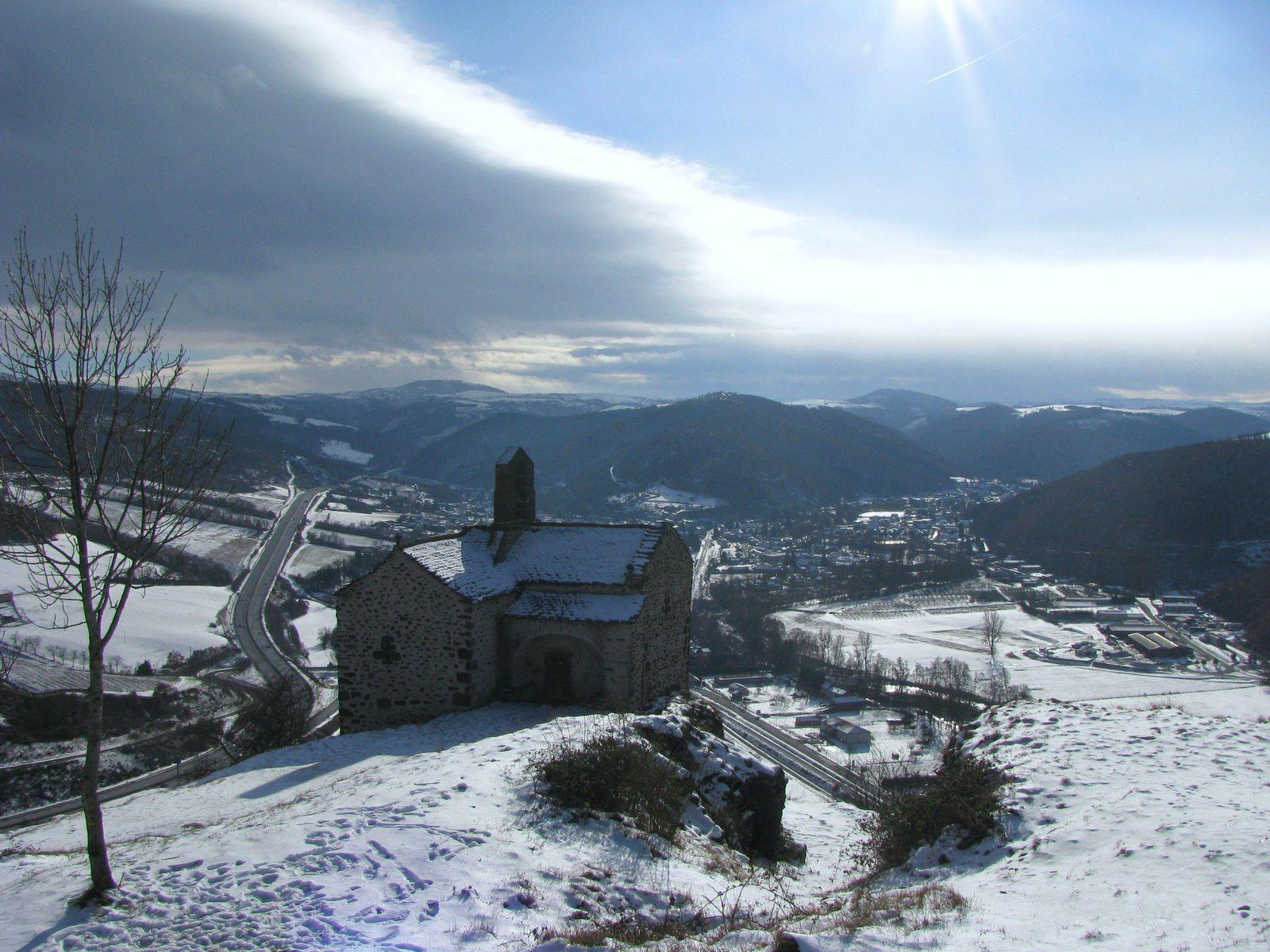 Site de Chapelle Sainte-Madeleine_Molèdes