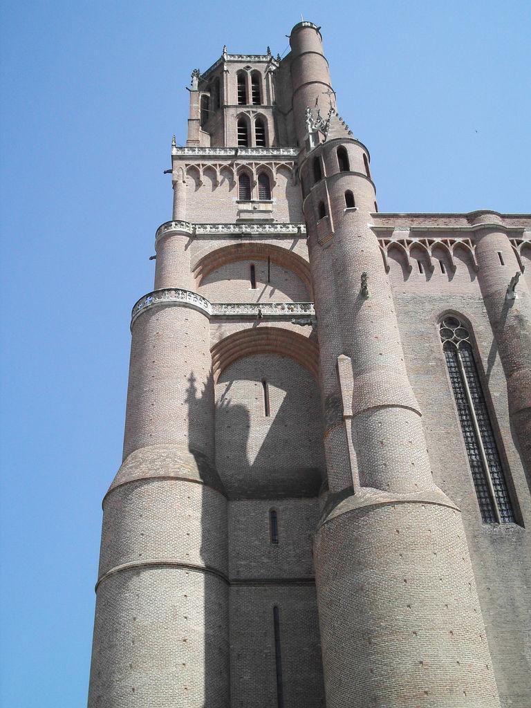 Cathédrale Sainte Cécile_Albi (2)