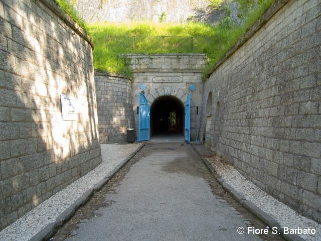 Citadelle SOUTERRAINE_Verdun