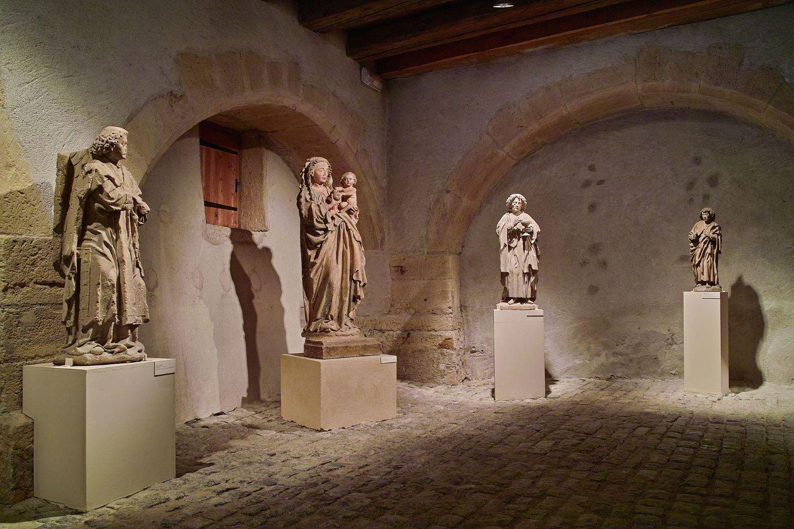 Cour d'Or - Musée de Metz_Metz (1)