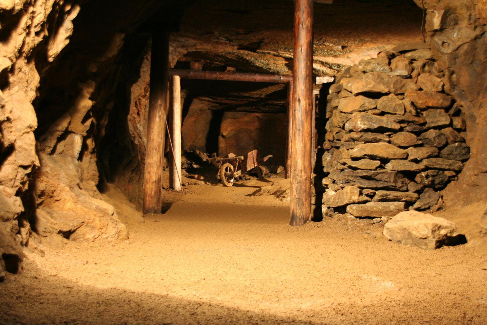 EcoMusée des Mines de fer de Neufchef_Neufchef