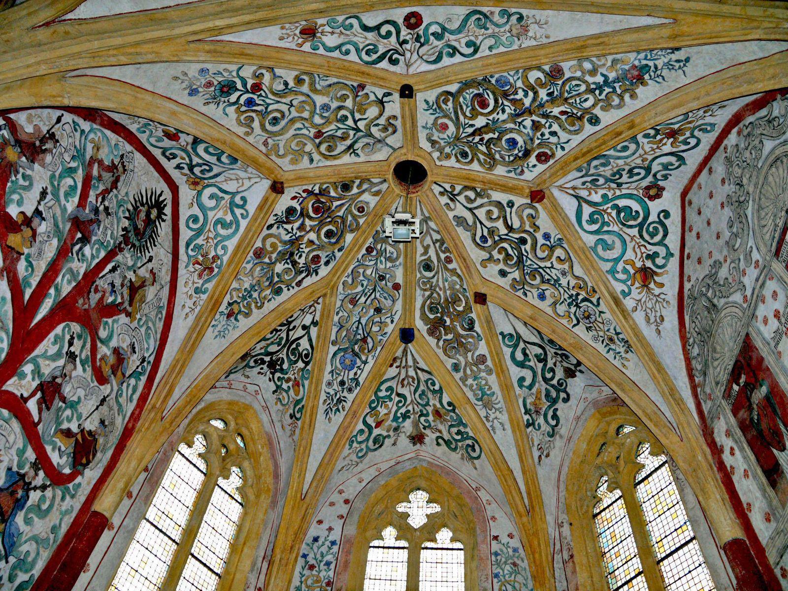 Église Saint-Martin SILleGNY_Sillegny