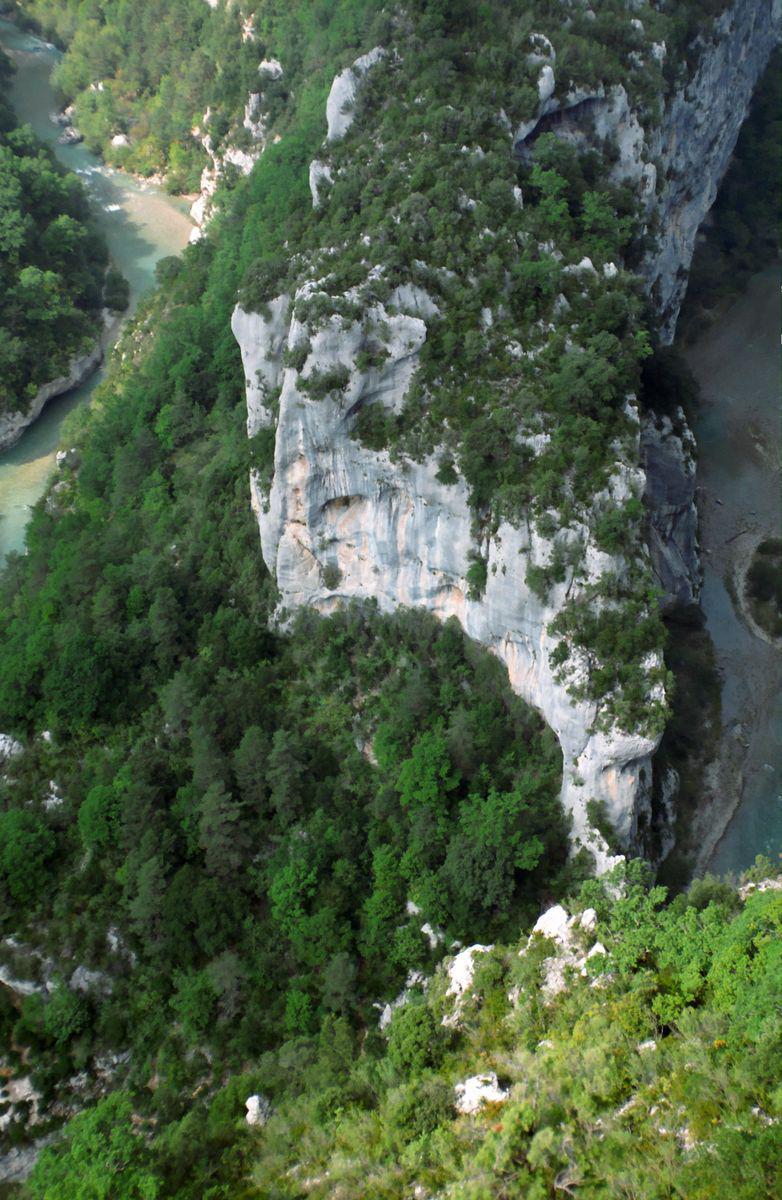 Gorges de la Mescla_Villars-sur-Var