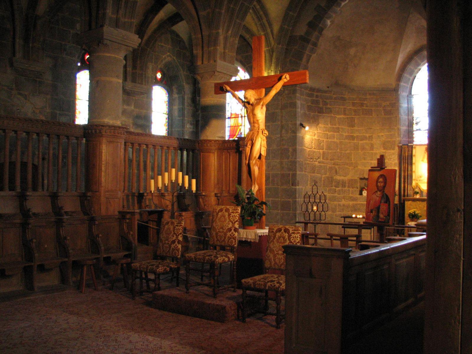 Église Saint-André_Besse-et-Saint-Anastaise