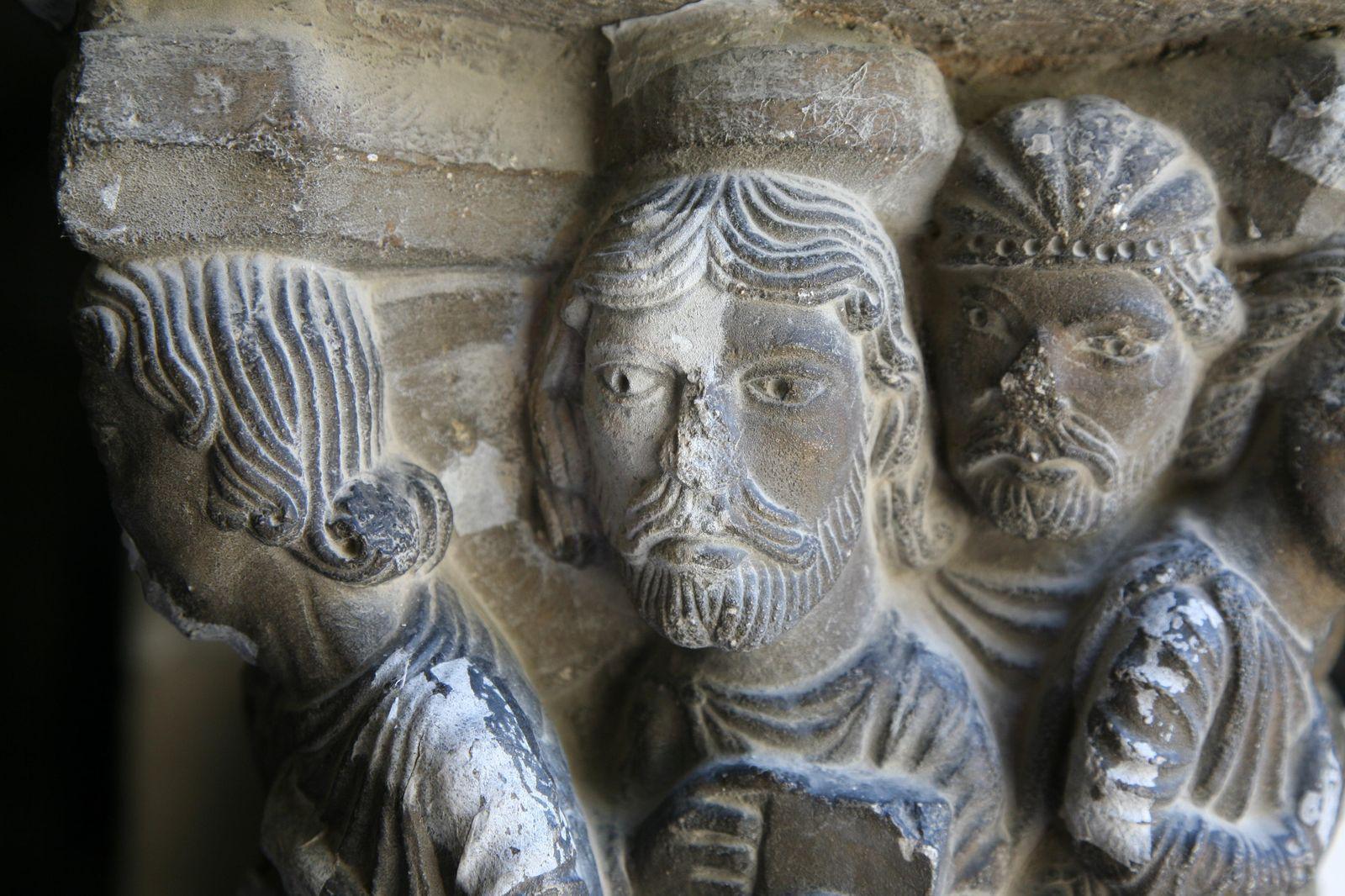 Primatiale Saint TROPHIME_Arles (1)