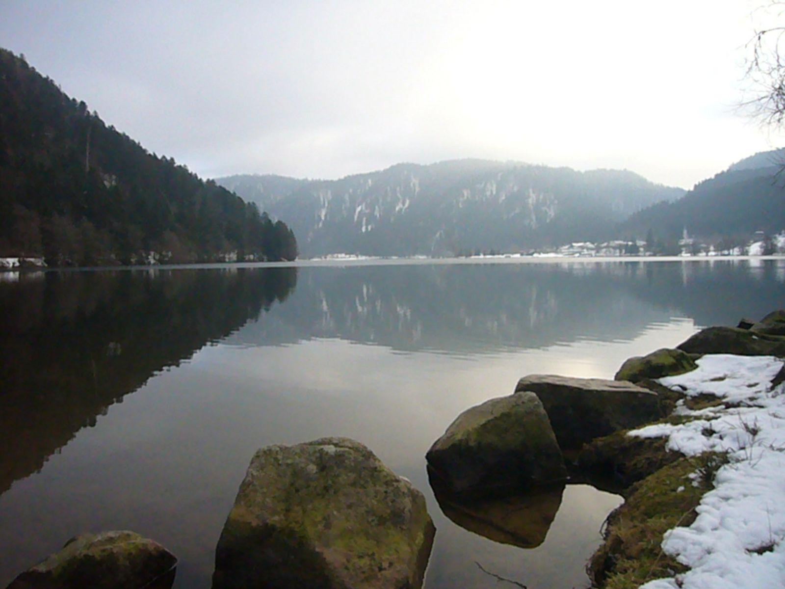 Lac de Longemer_Xonrupt-Longemer
