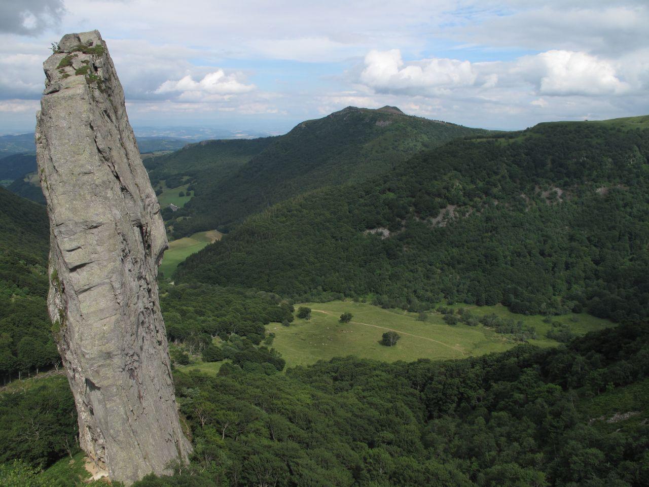 Vallée de ChaudeFour_Murol