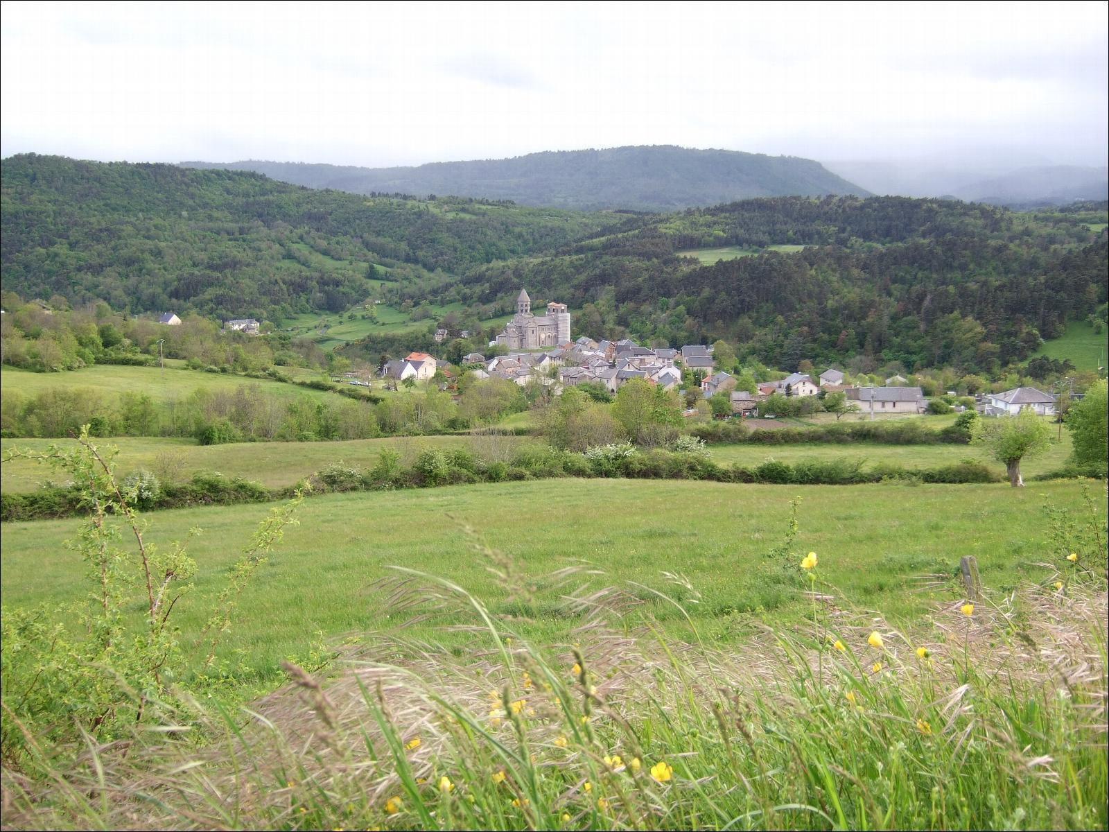 Puy de Mazeyres_Saint-Nectaire