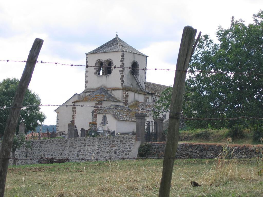 Église de Colamine-sous-Vodable_Vodable