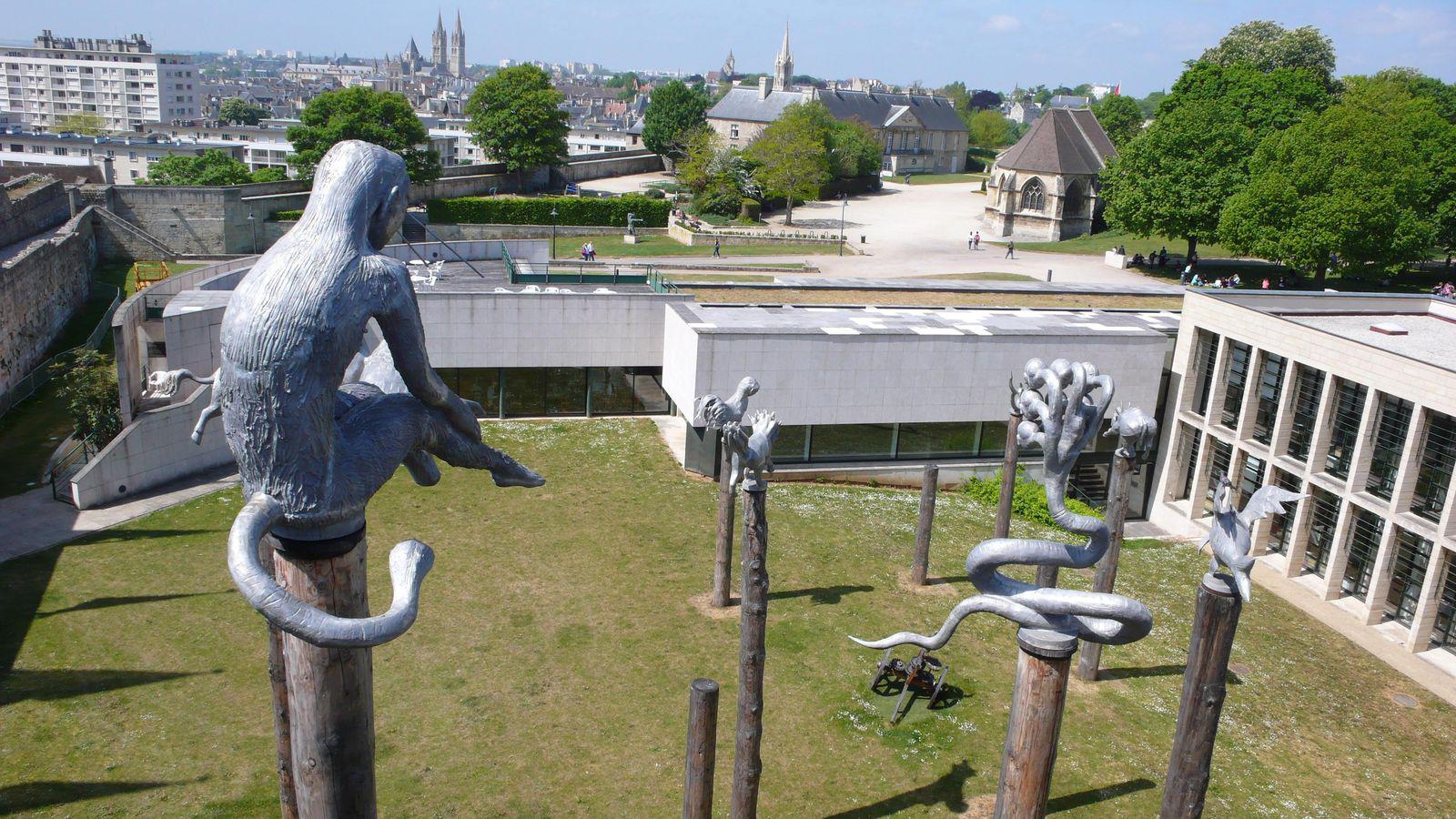 Musée de Normandie_Caen