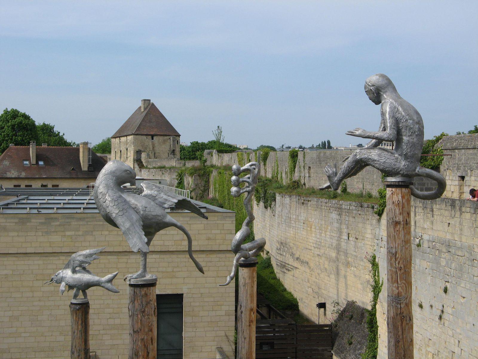 Musée des Beaux-Arts_Caen