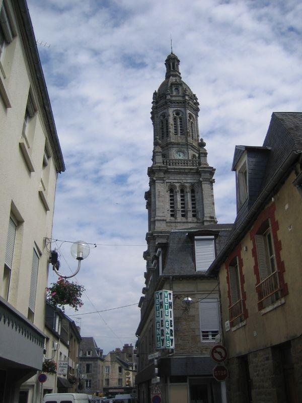Trésor Saint-Gervais_Avranches