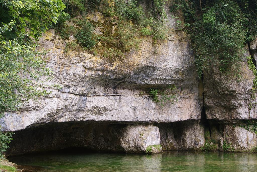 Source de la Douix_Châtillon-sur-Seine