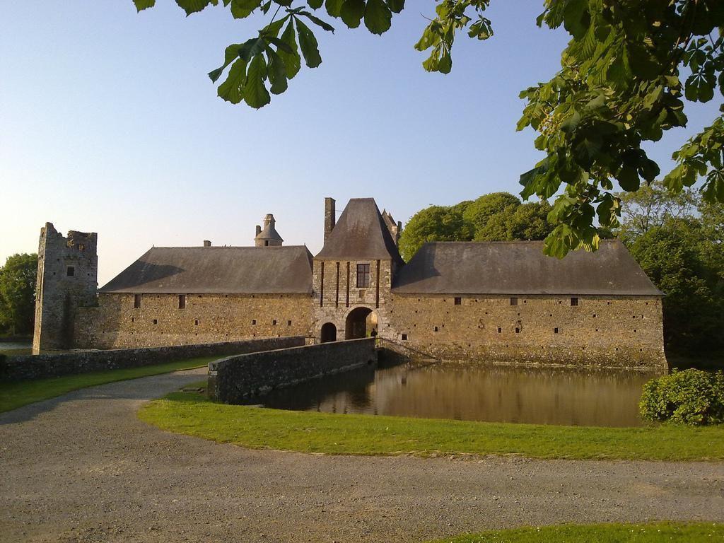 Château de Gratot_Gratot