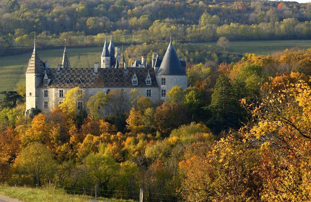 Hôtel de Rochepot_Beaune