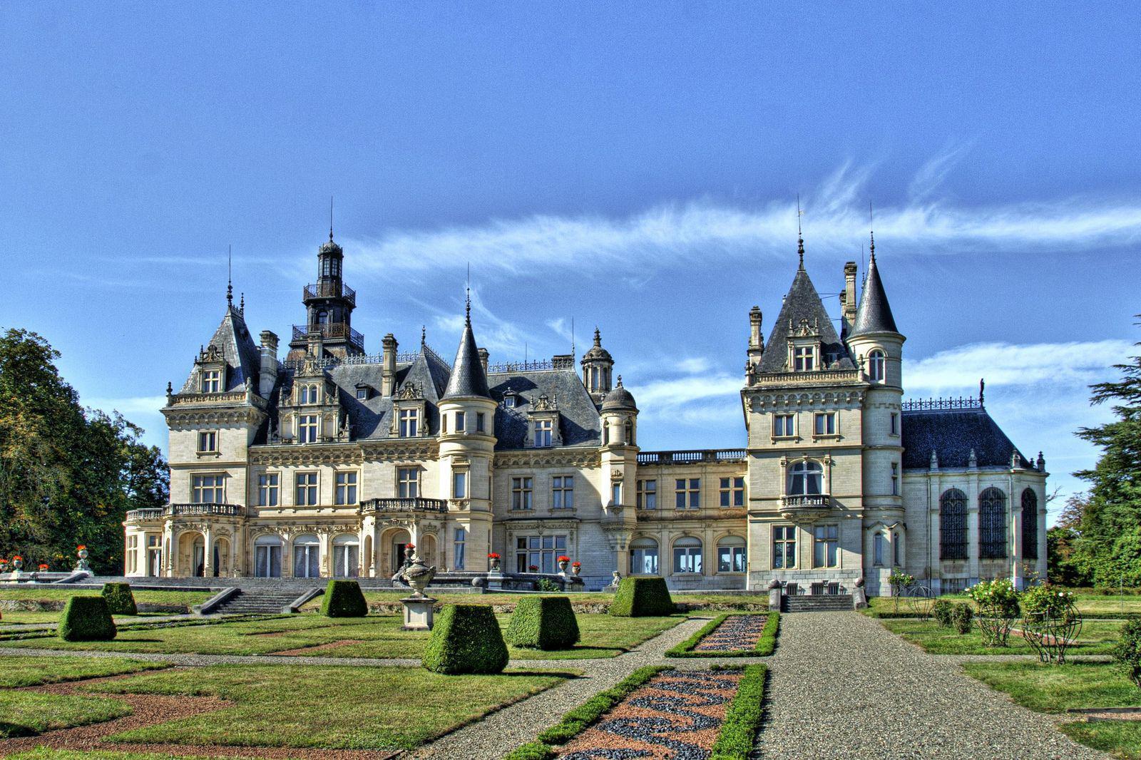 Image : Office de Tourisme* de Montréjeau
