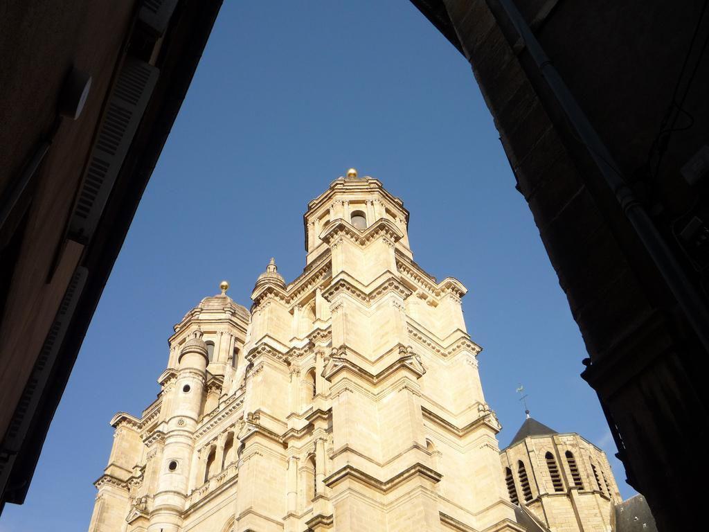 Église Saint-Michel_Dijon