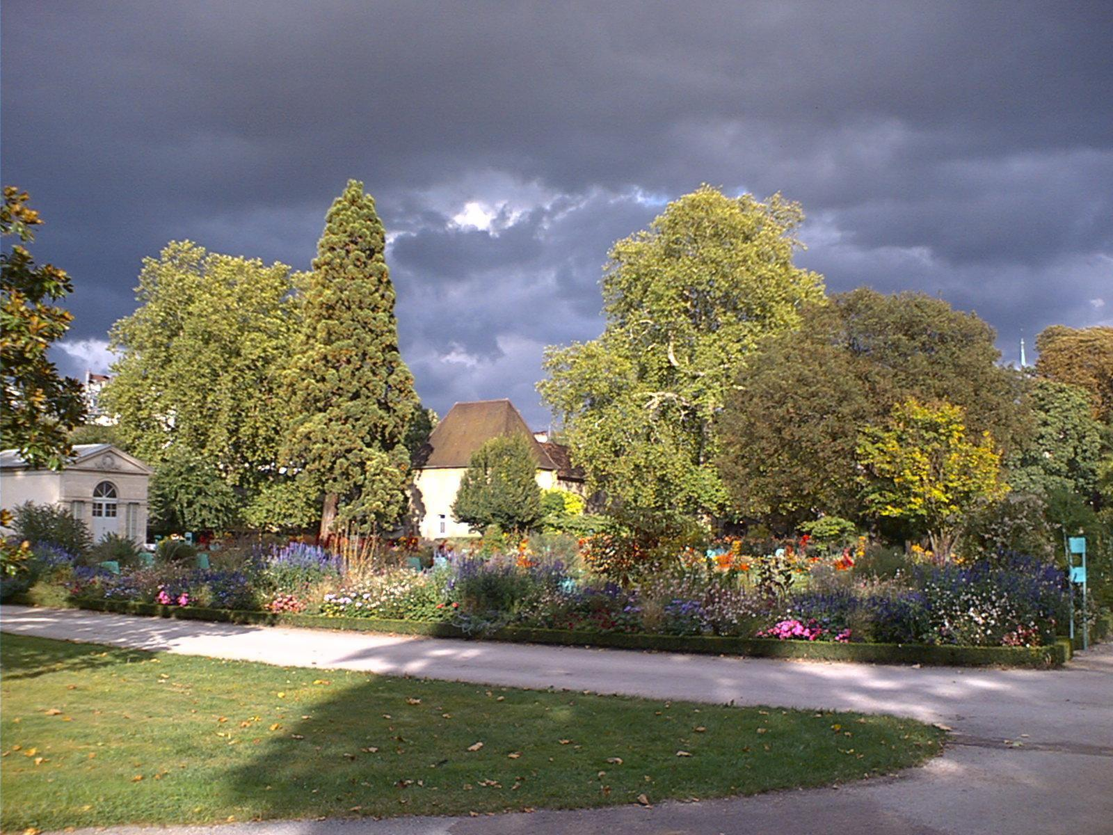 Jardin des Sciences_Dijon
