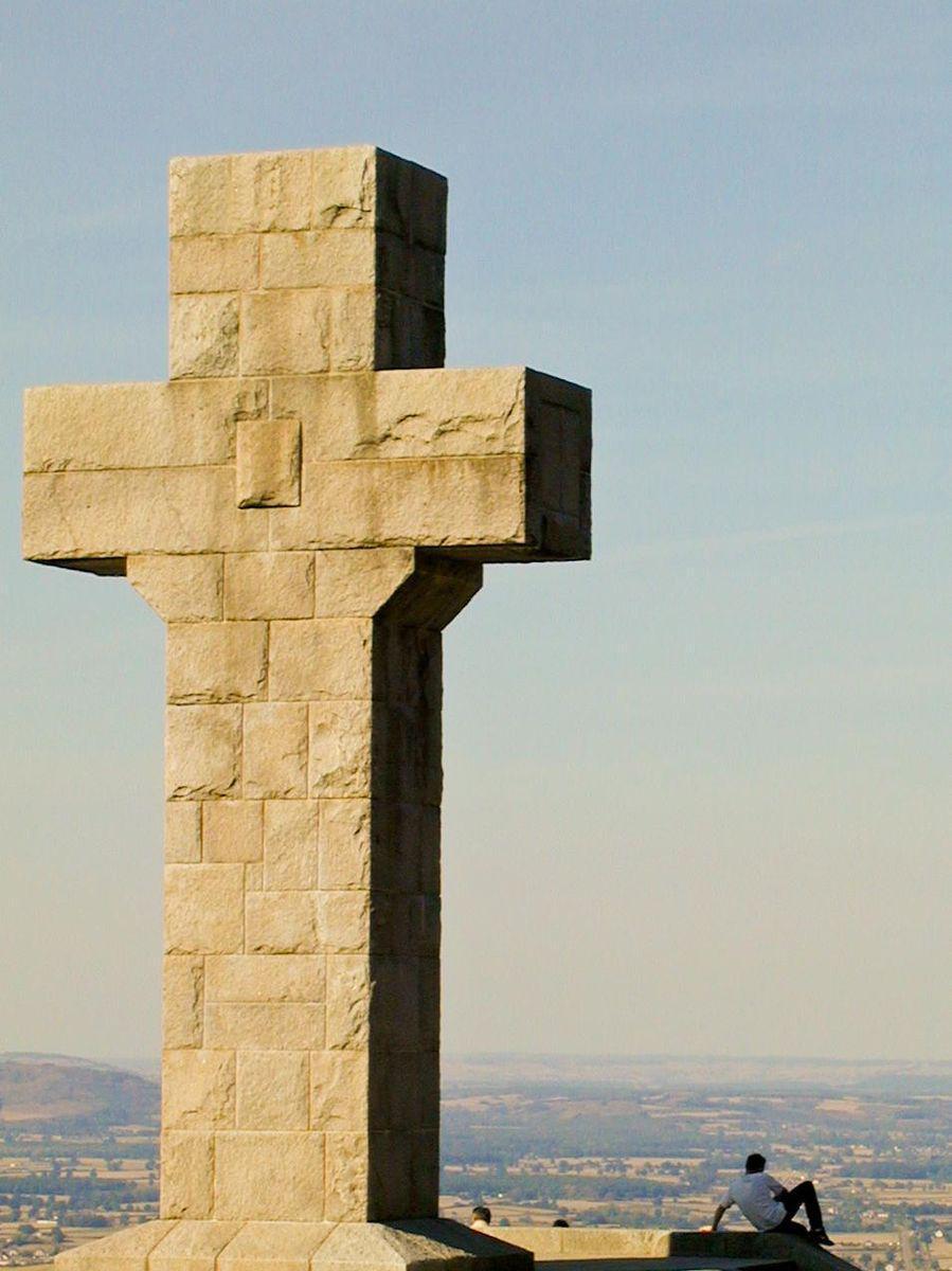 Croix de la Libération_Autun