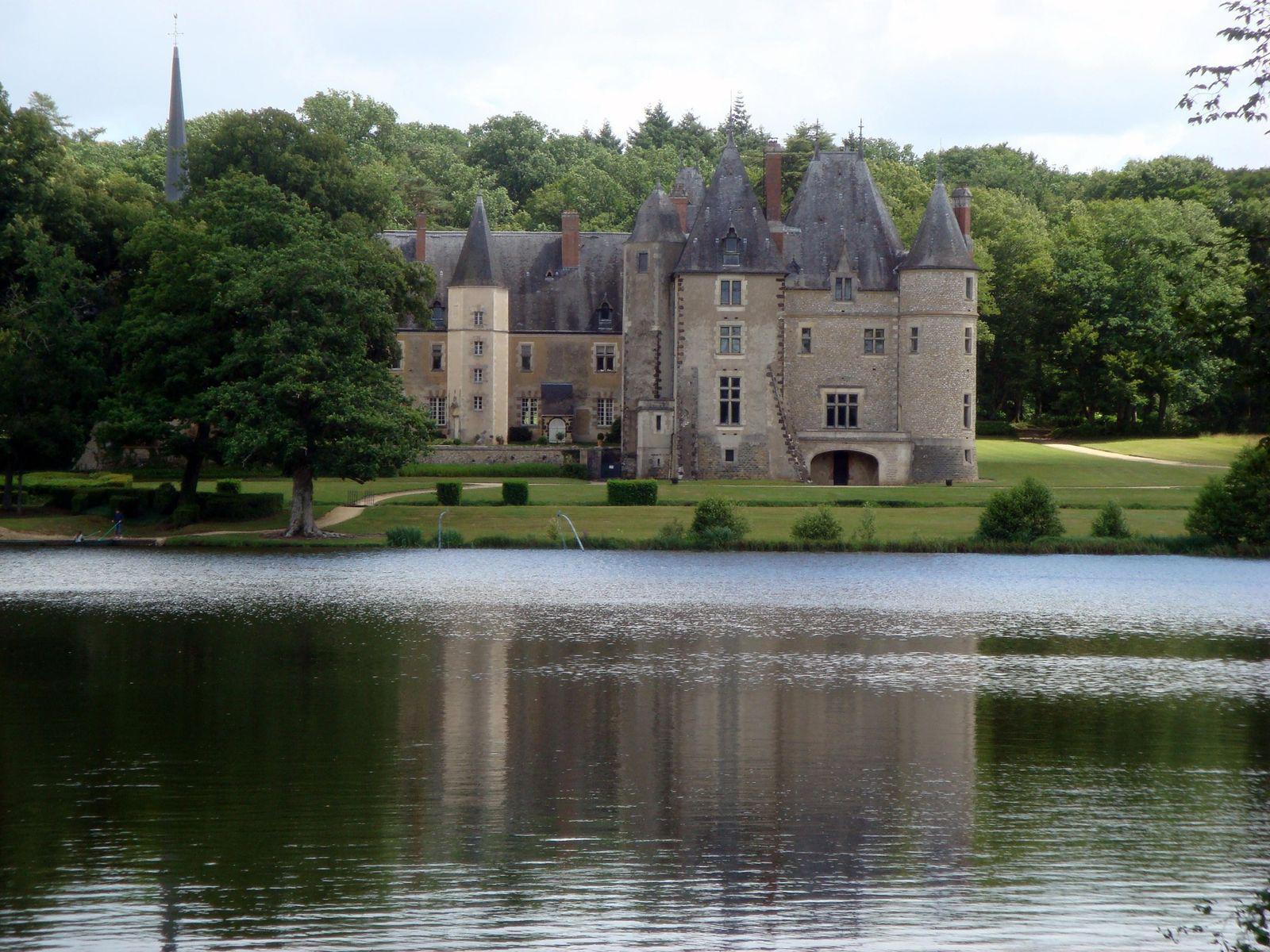 Château de la Verrerie_Le Creusot