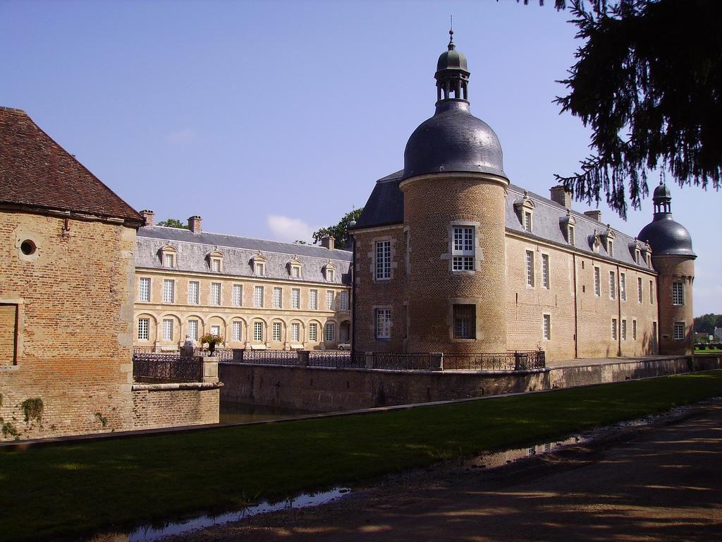 EcoMusée de la Bresse Bourguignonne_Pierre-de-Bresse
