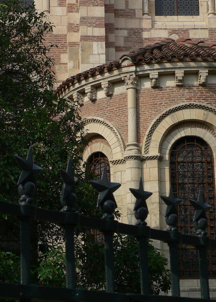 Basilique Saint-SERNIN_Toulouse (1)