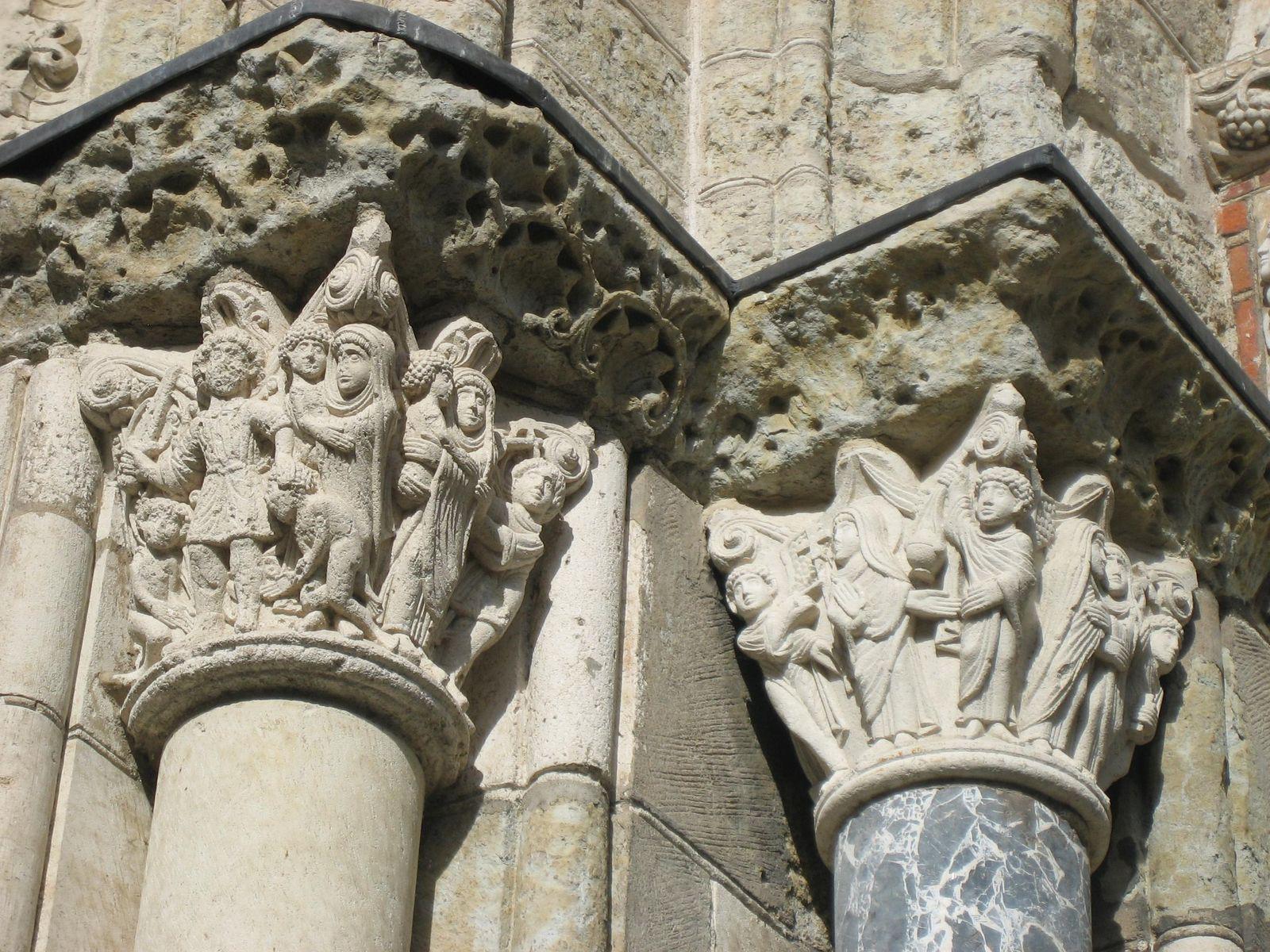 Basilique Saint-SERNIN_Toulouse (2)
