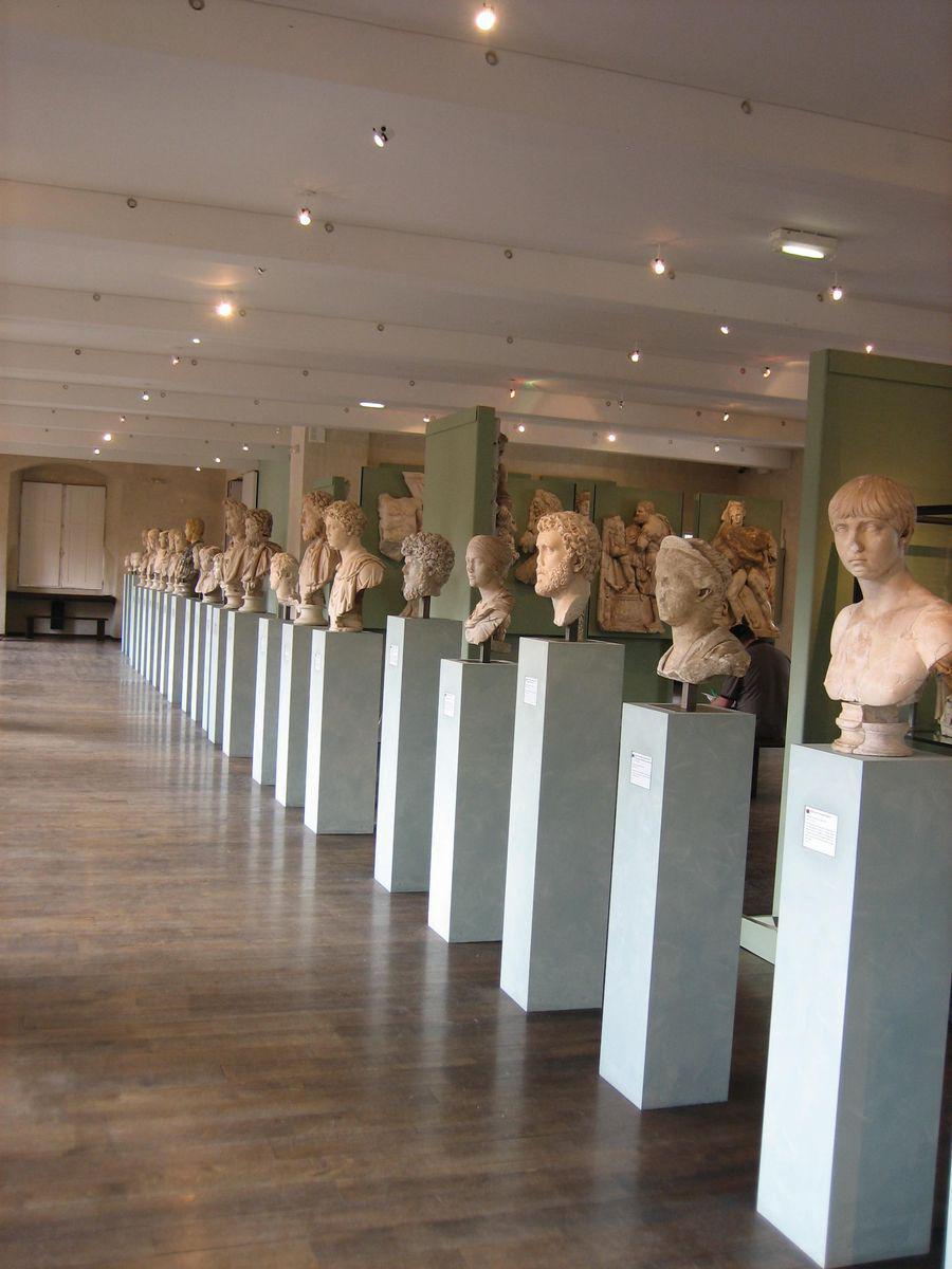 Image : Musée Saint-Raymond