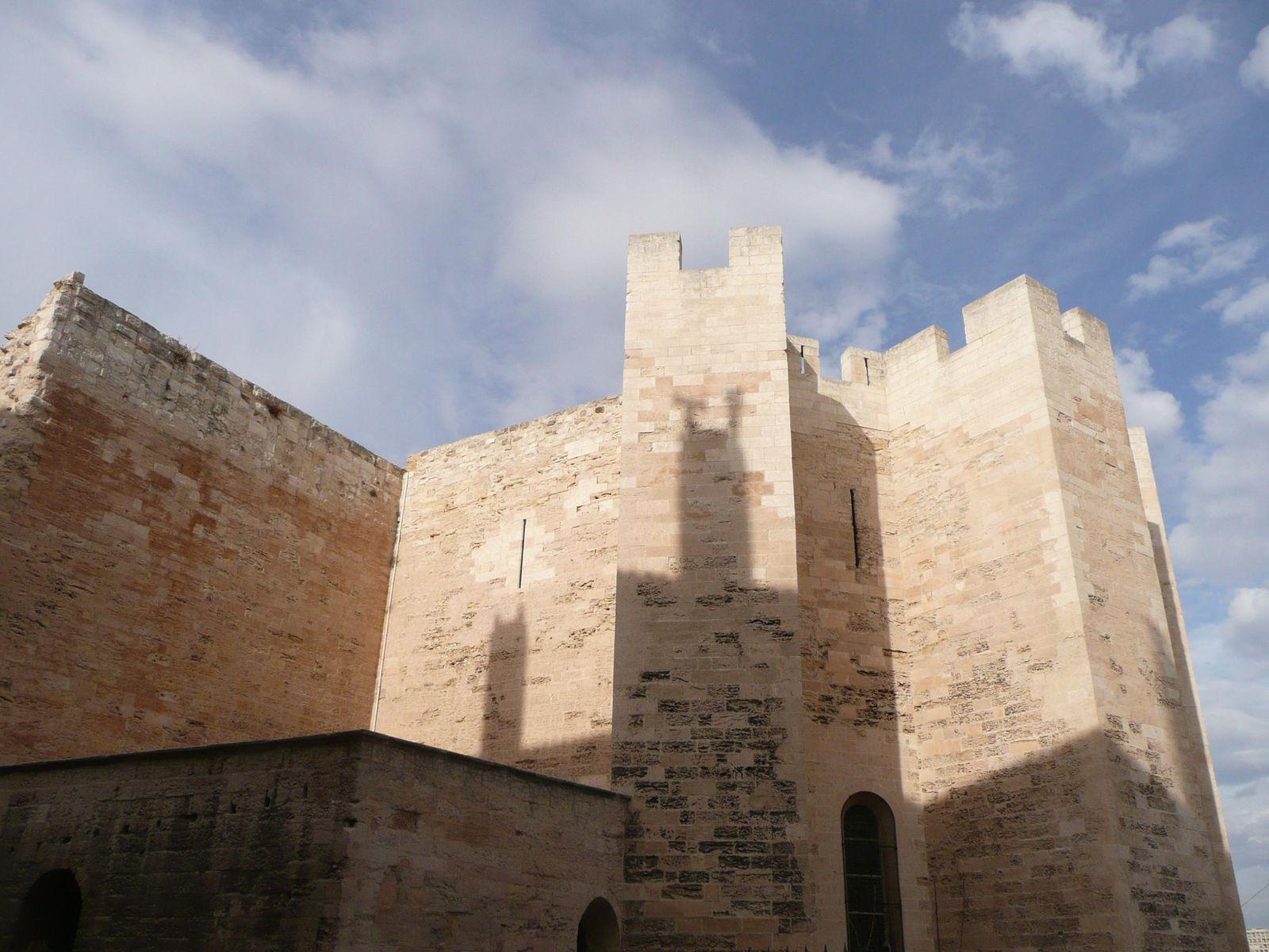 Basilique Saint-Victor_Marseille