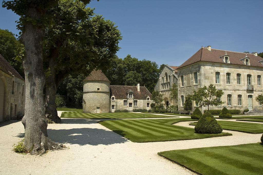 Abbaye de Fontenay_Marmagne (1)