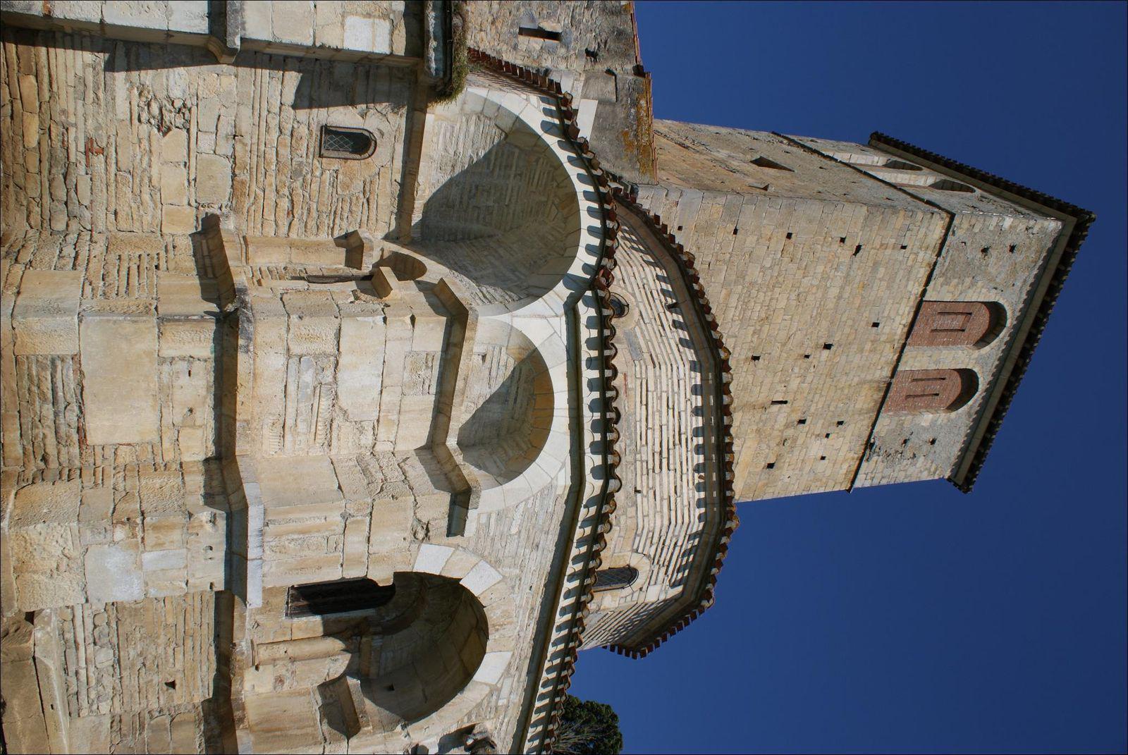 Basilique Saint JUST_Valcabrère