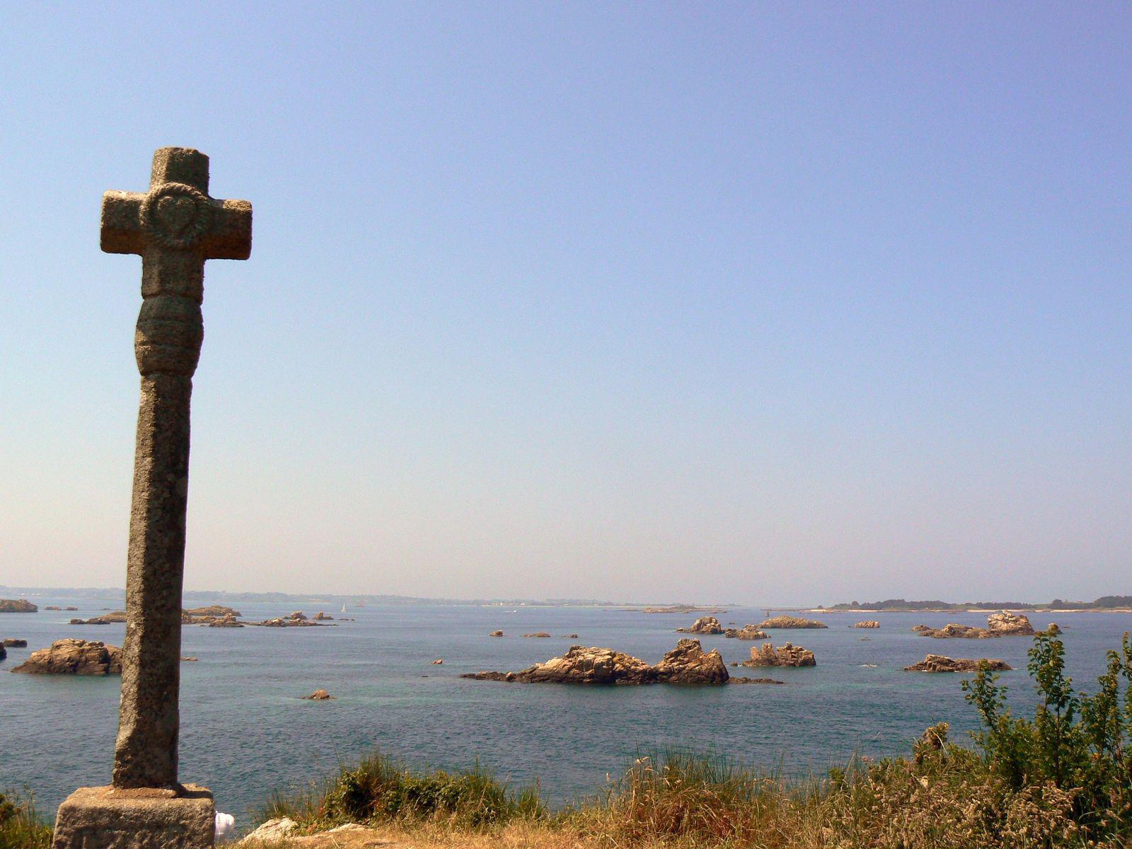 Croix de Maudez_Île-de-Bréhat