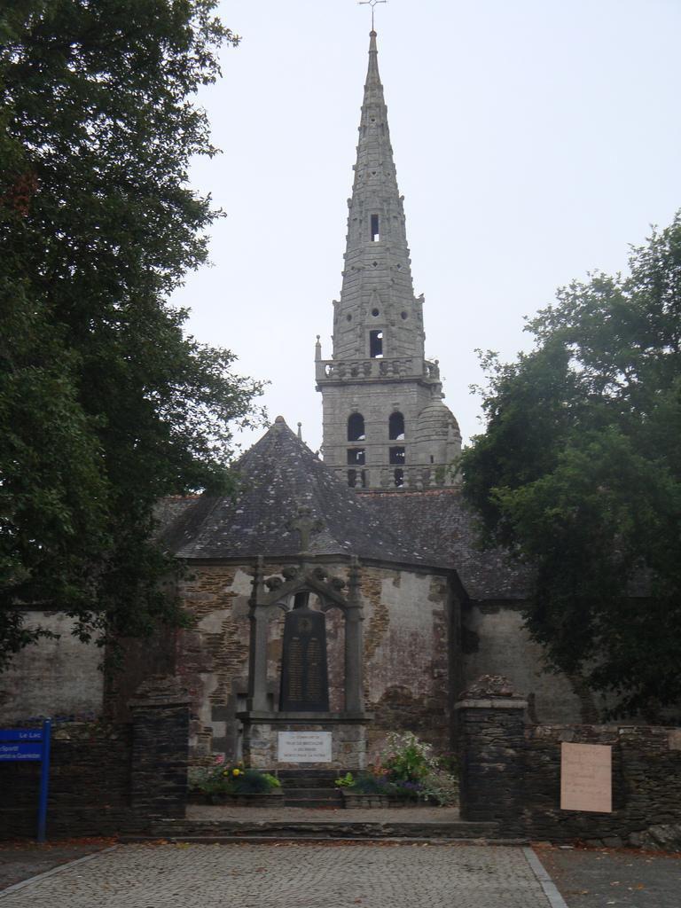 Chapelle Sainte-Suzanne_Mûr-de-Bretagne