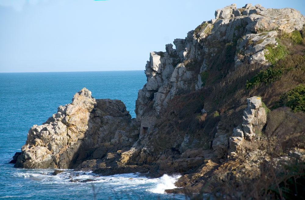 Image : Pointe du Château
