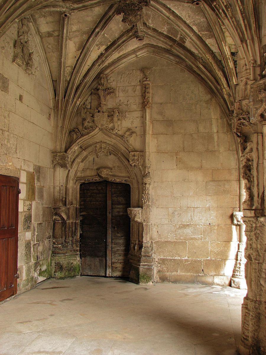 Cathédrale Saint-Etienne_Cahors