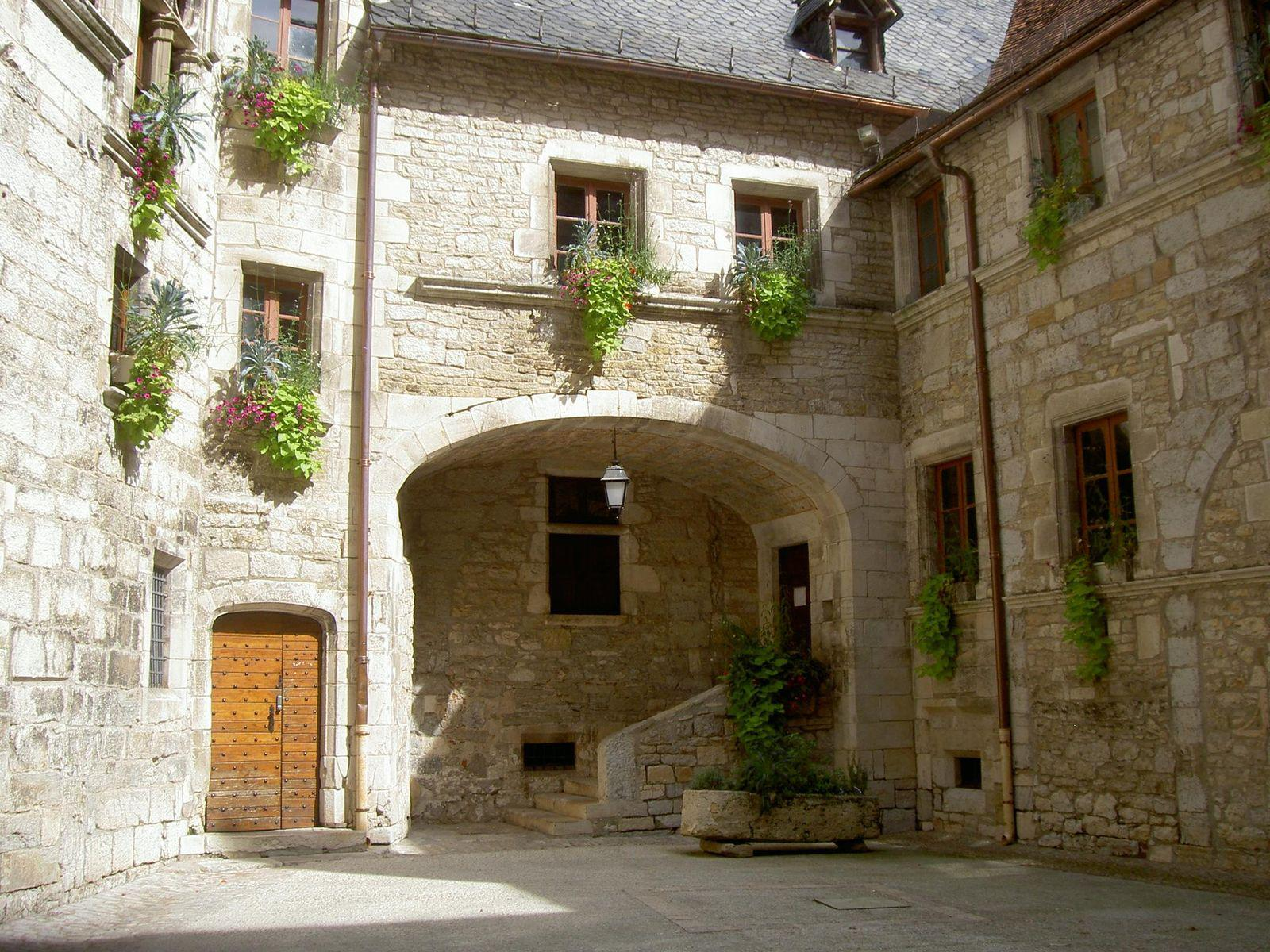 Hôtel de la Raymondie_Martel