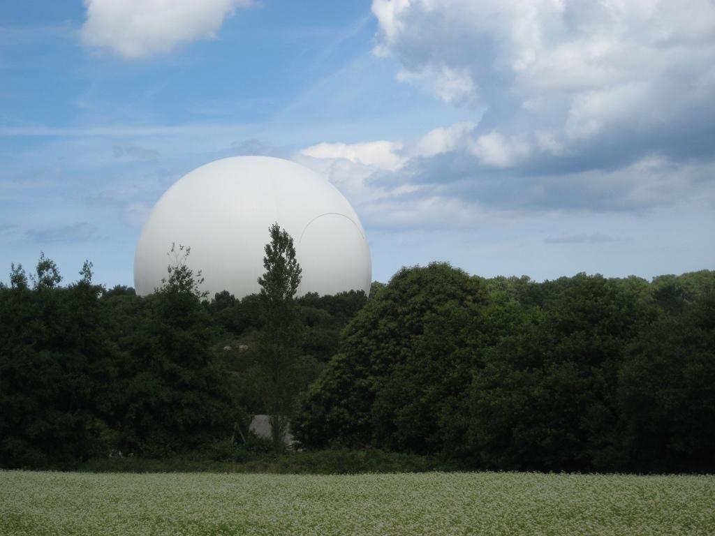 Image : Planétarium de Bretagne