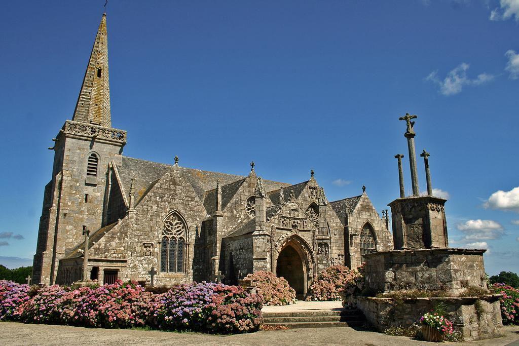 Image : Église Notre-Dame de Miséricorde