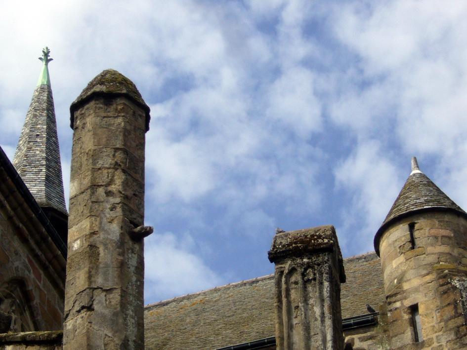 Image : Cathédrale Saint-Etienne de Saint-Brieuc