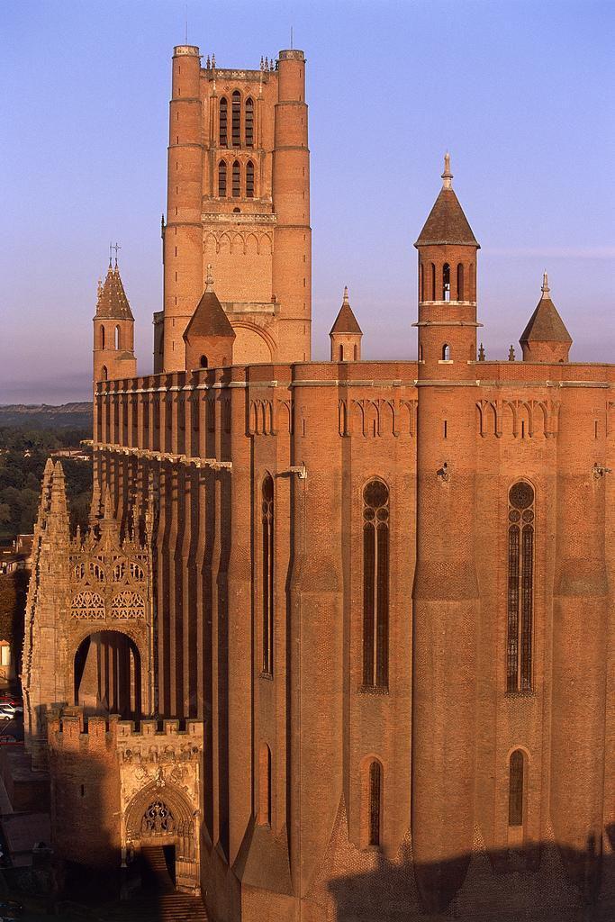 Cathédrale Saint-Cécile_Albi