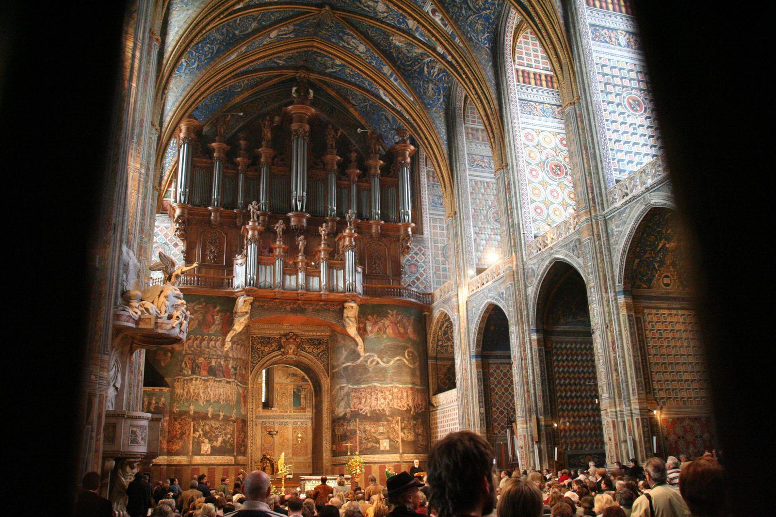 Cathédrale Saint-Cécile_Albi (1)