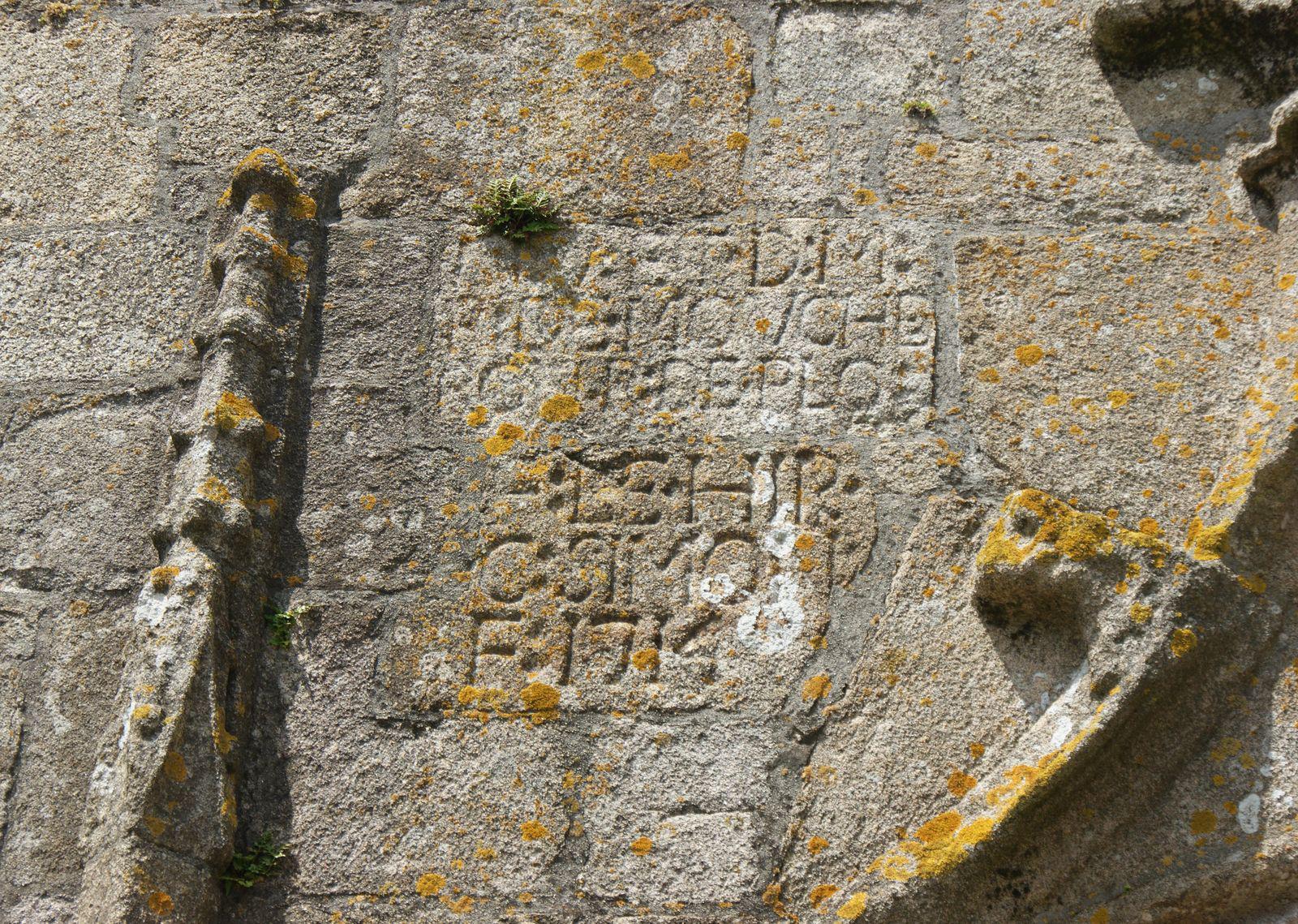 Église de Bodilis_Bodilis