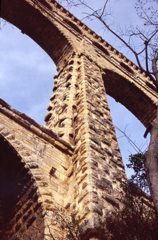 Aqueduc de Roquefavour_Ventabren